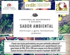 Sabor ambiental 3
